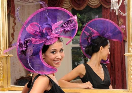 Fashion at the Ardilaun