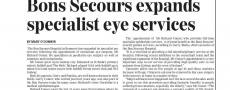 Bons Secours Hospital - Galway