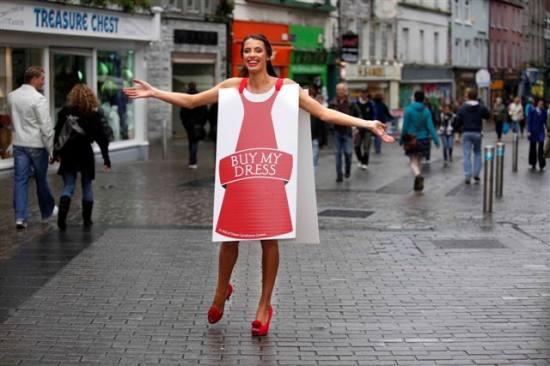Buy My Dress