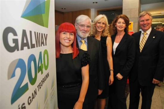 Galway 2040