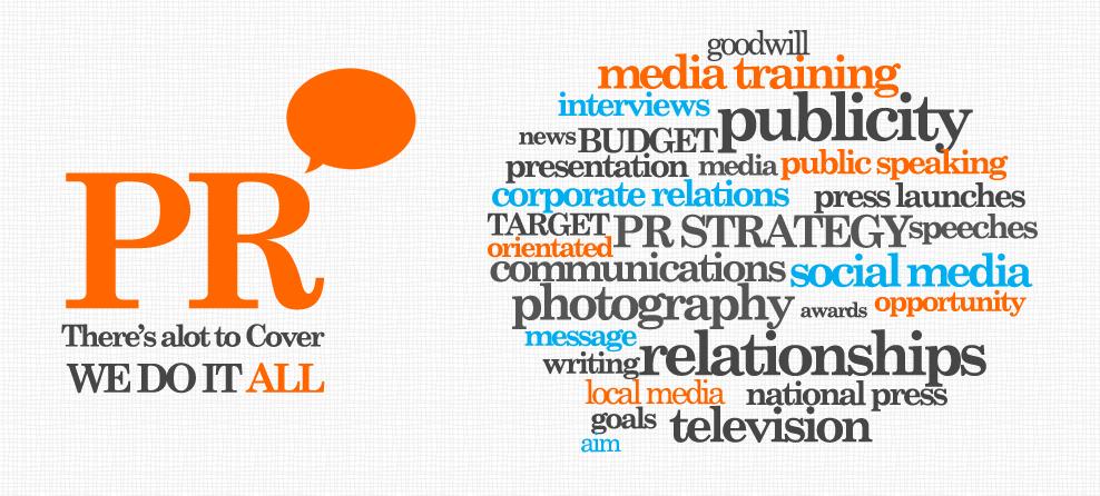 PR Services Galway